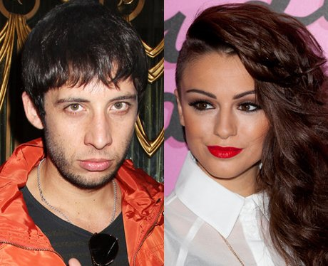Example and Cher Lloyd