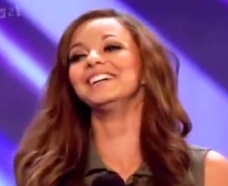 Jade Thirwall X Factor Audition