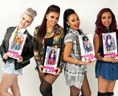 Little Mix Dolls 2012
