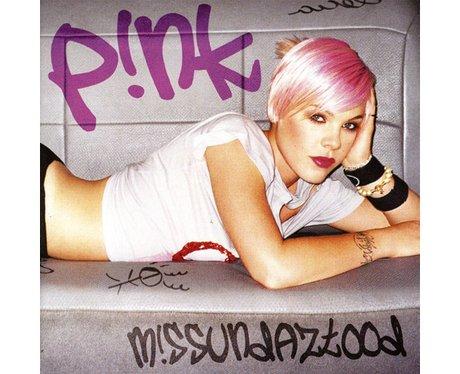 Pink- 'Missundaztood'