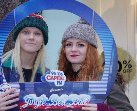 Jingle Bell Ball - Leeds, 24th November