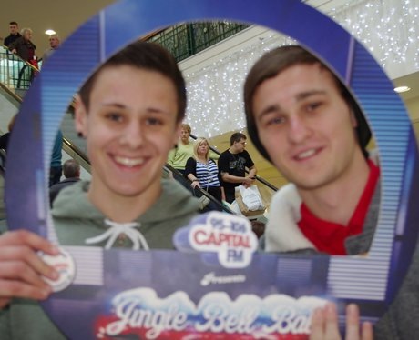 Jingle Bell Ball - Meadowhall