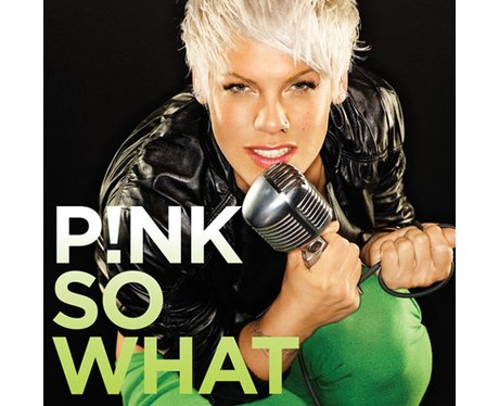 Image result for so what pink