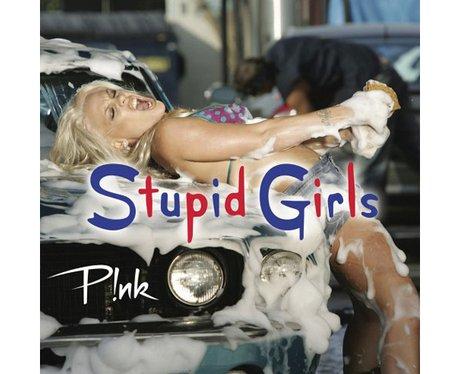Pink- 'Stupid Girls'