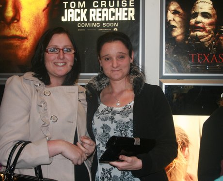 VIP Twilight Screening with Gateshead College