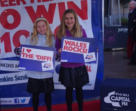 South Wales Cheer Zone