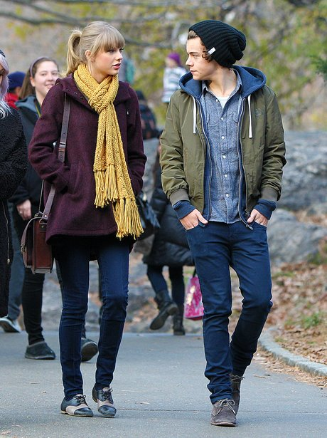 And Are Swift Dating 2018 Taylor Styles Harry