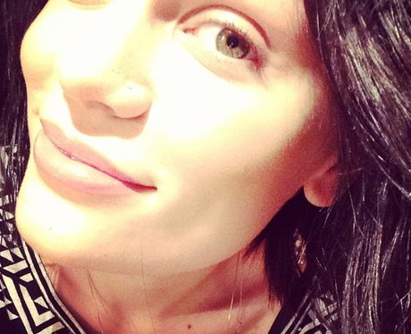 Jessie J posts a photo of herself after a bath