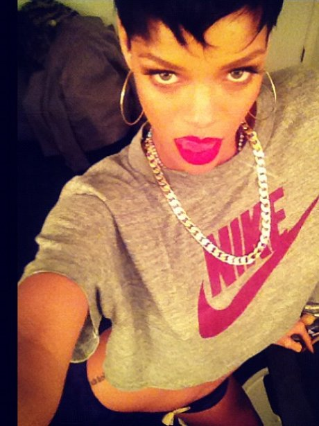 Hottest Lady In Pop Check Out Rihanna S 25 Sexiest Ever