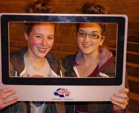 Rizzle Kicks - Guildhall - Portsmouth