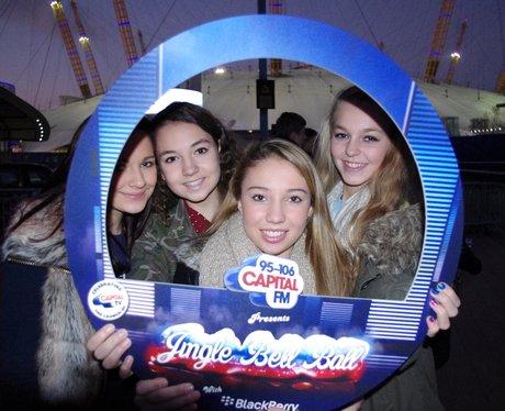 Jingle Bell Ball at London's O2, - 6