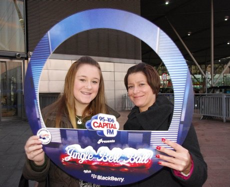Jingle Bell Ball at London's O2, - 6