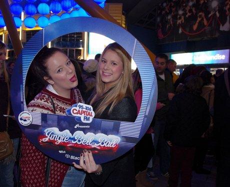 Jingle Bell Ball at London's O2 7