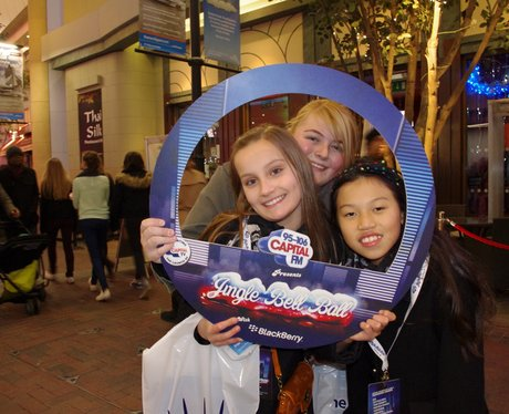 Jingle Bell ball at London's O2 - 8