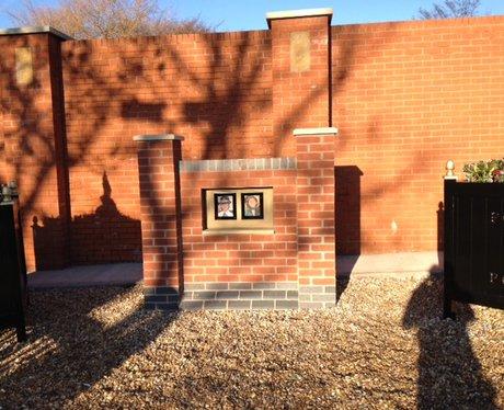 PC Memorial Garden
