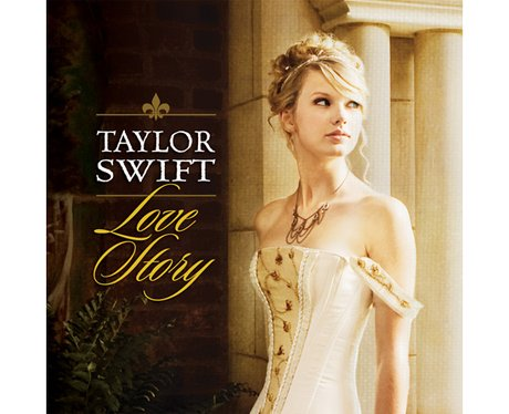 Taylor Swift - 'Love Story'