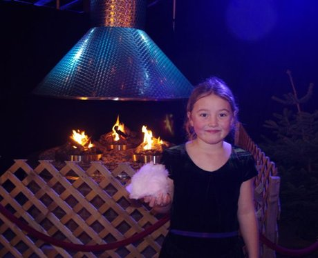 Celtic Manor Christmas Kingdom Ice Party