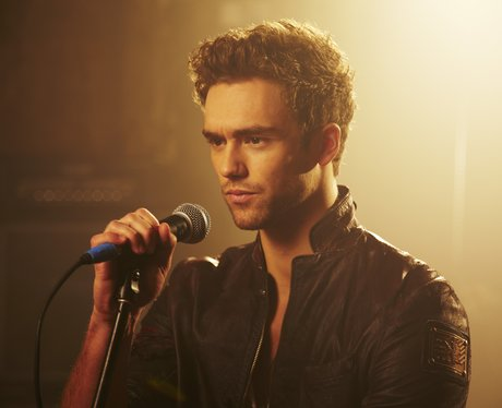 Lawson's 'Learn To Love Again' music video