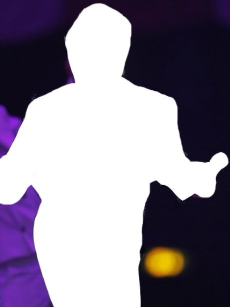 PSY Silhouette