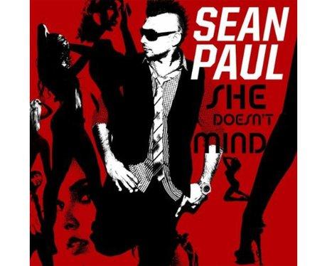 Sean Paul-' She Does'nt Mind'