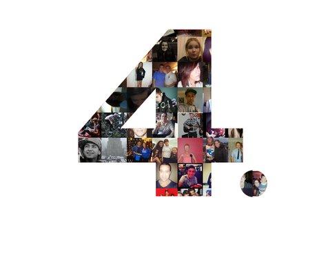 Best Fans In Pop 2013