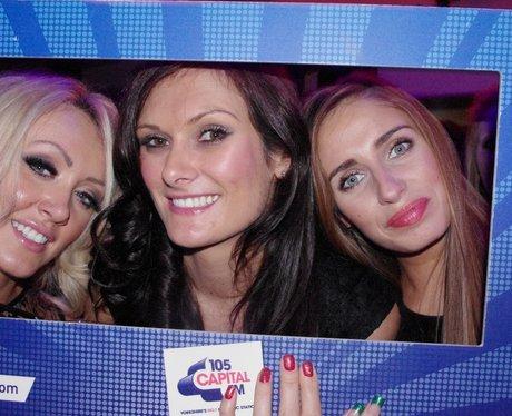 Capital Club Night - NYE