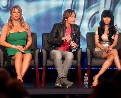 American Idol Panel 2013