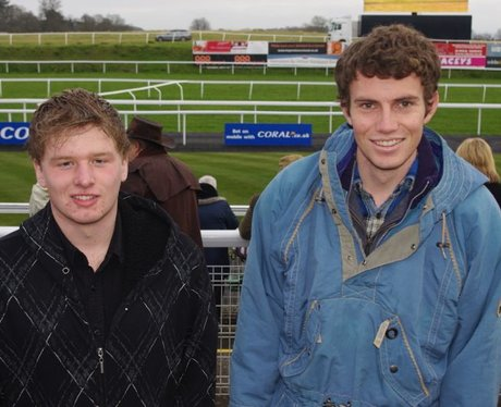 Street Stars at Chepstow