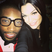 Image 6: Jessie J and Tinie Tempah smiling