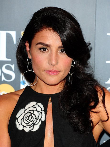 Jessie Ware attends the BRIT Awards 2013 nominations party