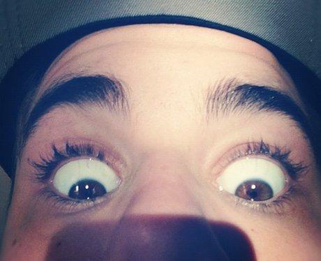 Justin Bieber Twitter 2013