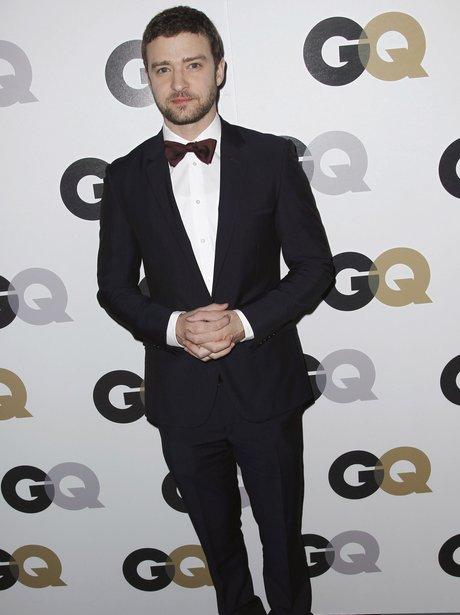 Justin Timberlake GQ 2011