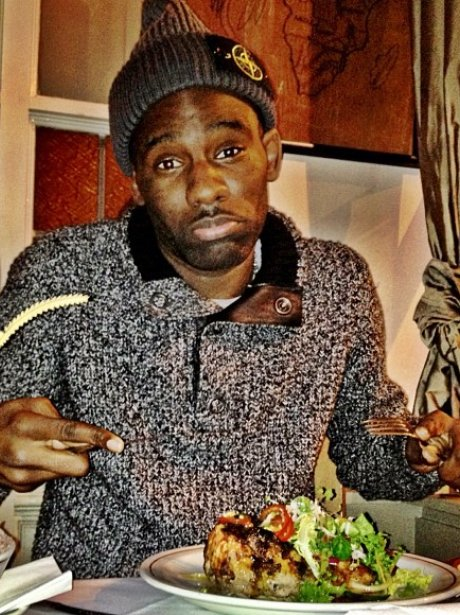 Wretch 32 Feeds His New Year Hunger