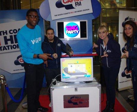 Nintendo WiiU - West Quay