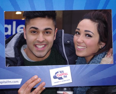 Rita Ora Ticket Giveaway - Leeds 19.1.13
