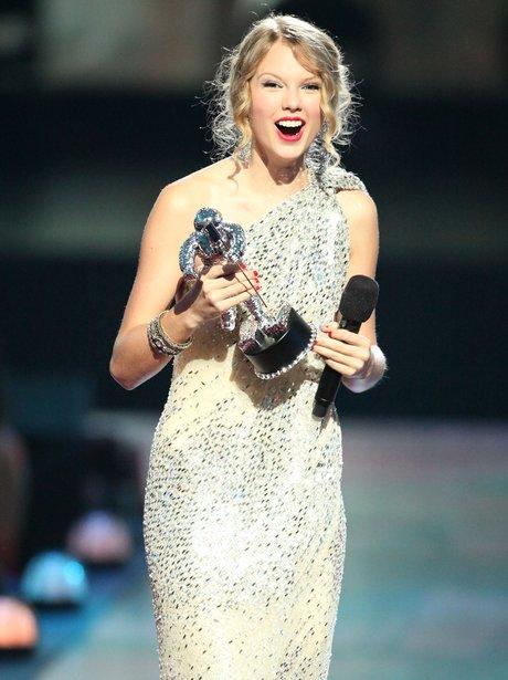 Taylor Swift MTV VMA's 2009