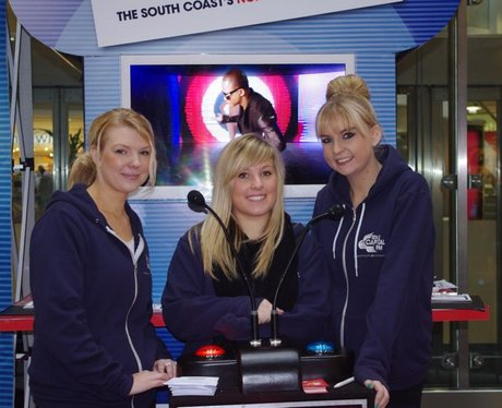 West Quay - Win a £500 West Quay Voucher
