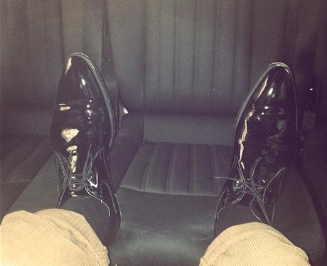 Guess the pop stars' feet