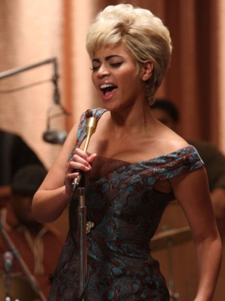 Beyonce in  Cadillac Records