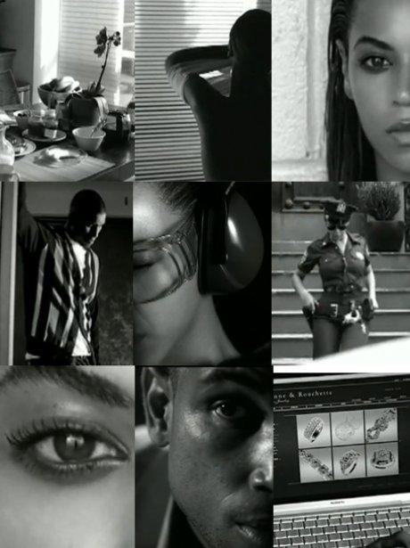 Beyonce- 'If I Were A Boy'