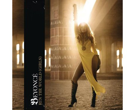 Beyonce- 'Run This World'