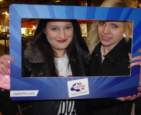 Little Mix @ Sheffield City Hall