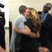 Image 1: Beyonce and Jay-Z Backstage at the Super Bowl 2013