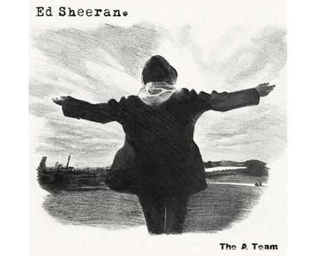 Ed Sheeran- 'The A Team'