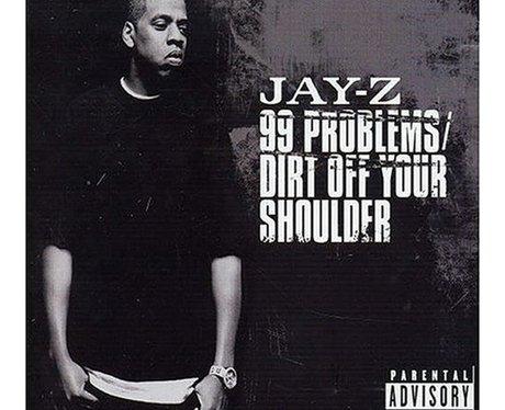 Jay-Z- '99 Problems'