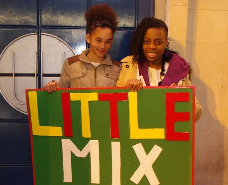 Little Mix Wolverhampton