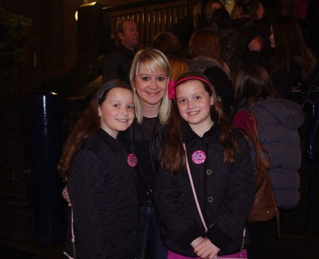 X Factor Live Cardiff