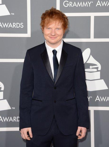 Grammy Awards 2013