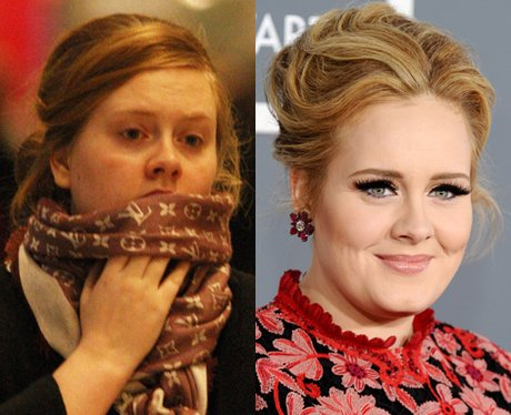 Bad Hair Day: Adele