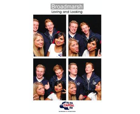 Broadmarsh Groovyboth